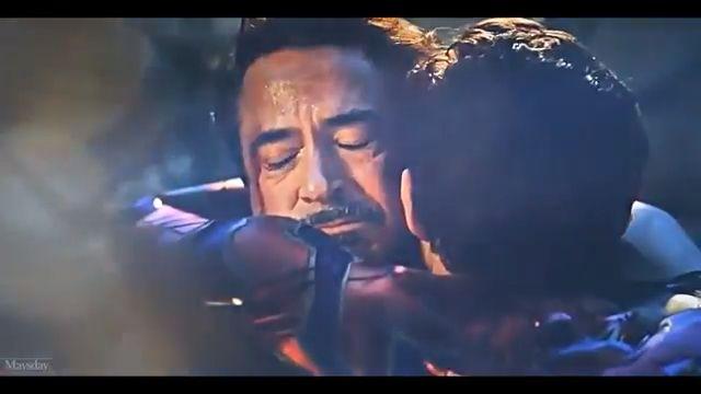 Tony & Peter | Aching