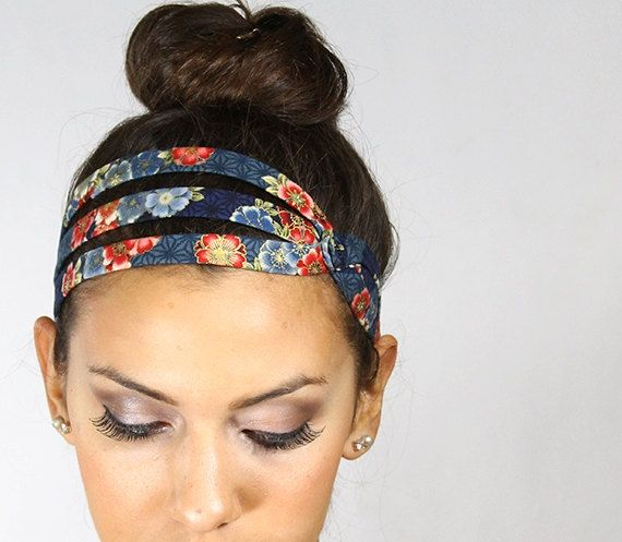 8 Types Of Headbands That Will Rock Your Look Unique Headband Vintage Style Headband Vintage Headbands