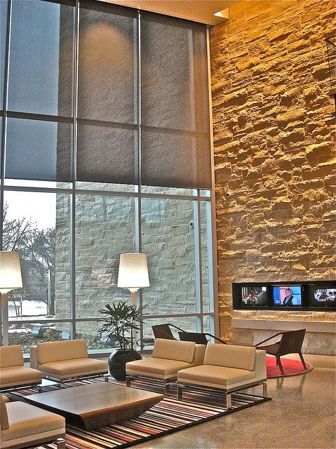Reduce Heat And Glare While Preserving Your View