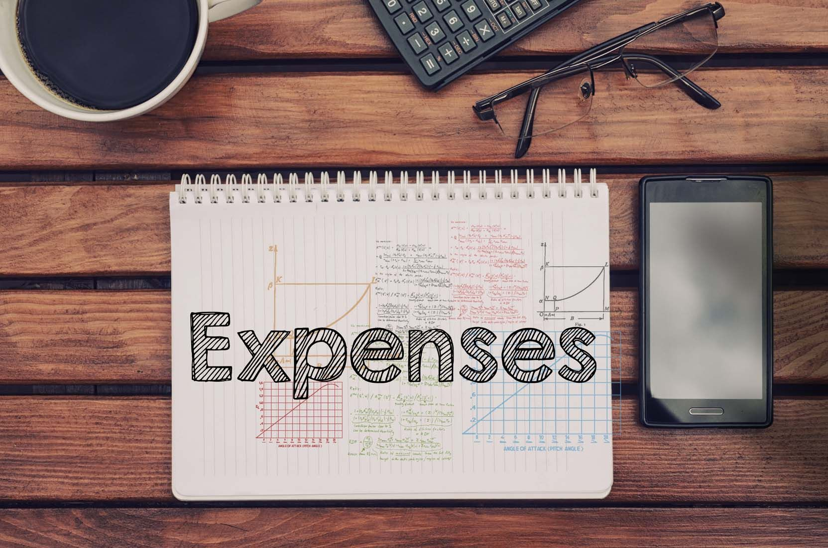 The Need Of Expense Management Software For A Growing Business