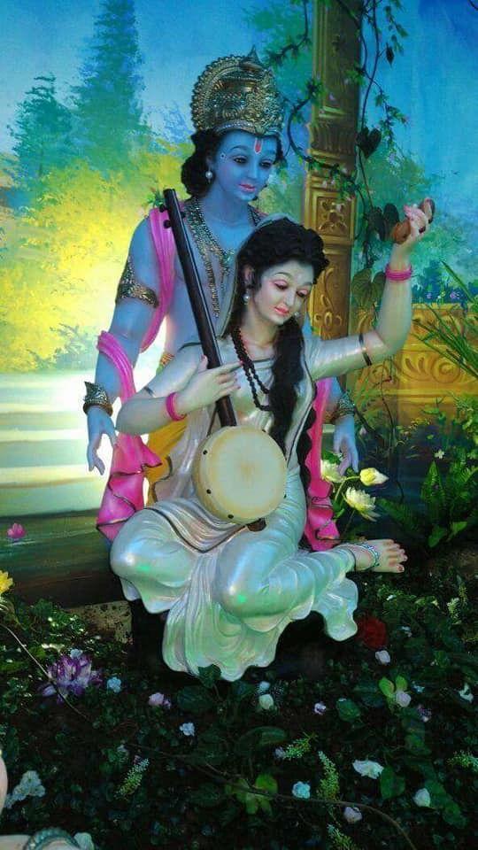 Meera Krishna Krishna Radha Painting Shree Krishna Wallpapers