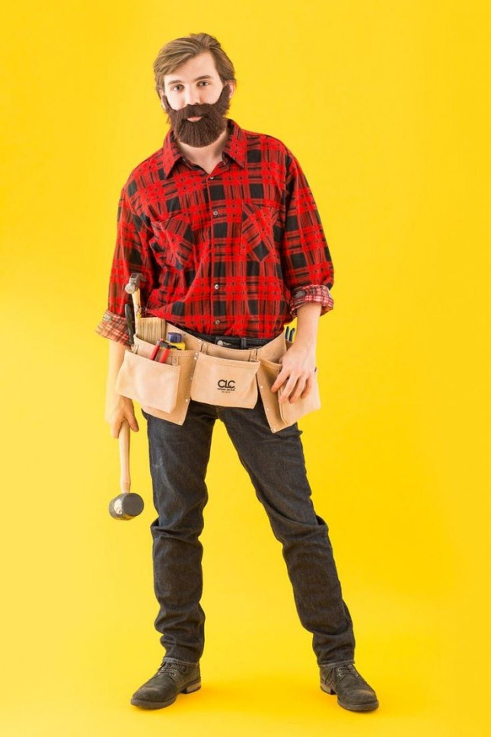 41 Awesome DIY Halloween Costume Ideas for Guys Easy