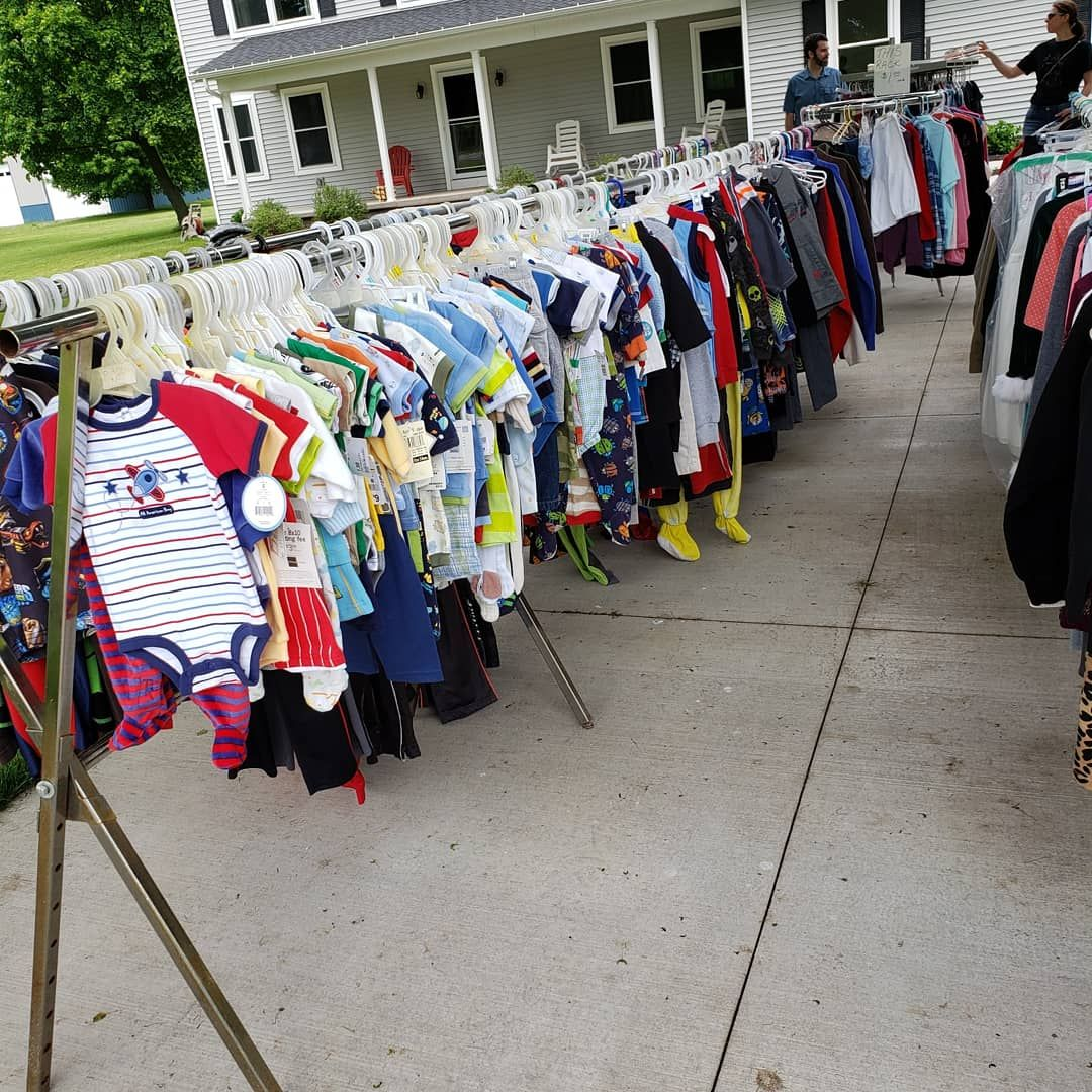 There Are Dozens Of Garage Sale Finder Apps Available All Of