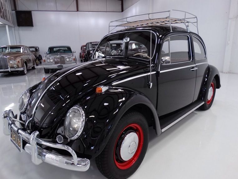 Gorgeous 39 66 vw beetle open roads pinterest vw for Garage volkswagen chevilly larue