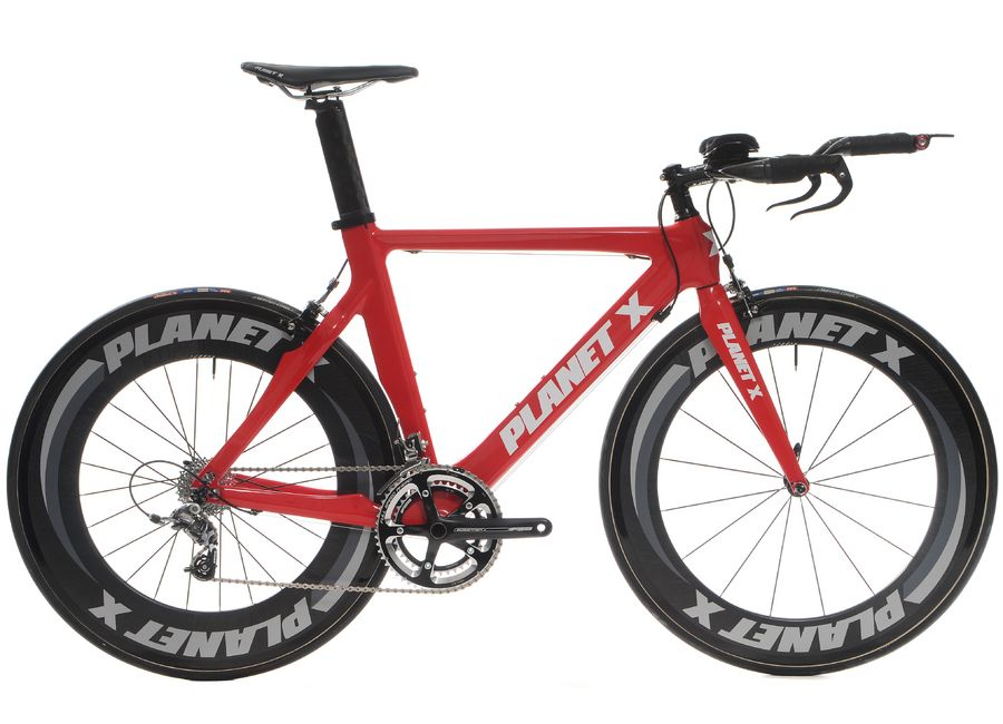 I Would Like This Planet X Stealth Pro Carbon Sram Force Time