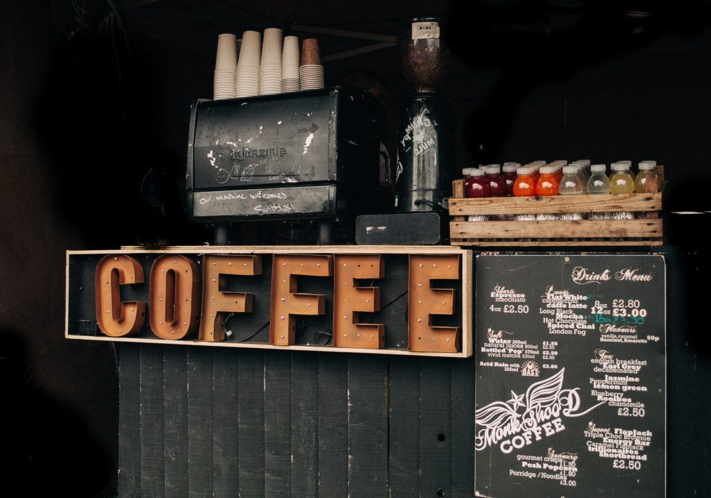 Frugality Isn't the Answer Starting a coffee shop