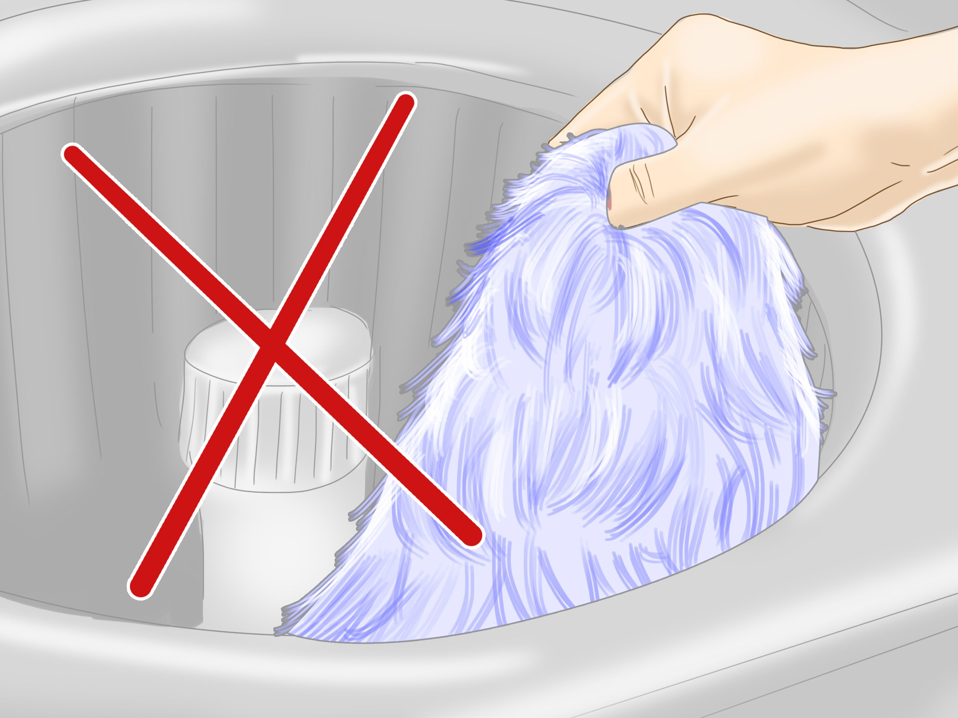 Clean a Genuine Leather Sheepskin Rug Sheepskin rug