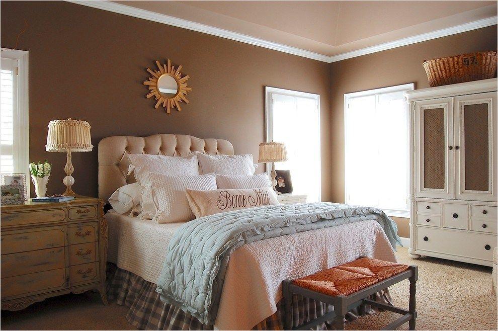 40 Stunning Farmhouse Bedroom Decorating Ideas Bedroom Ideas