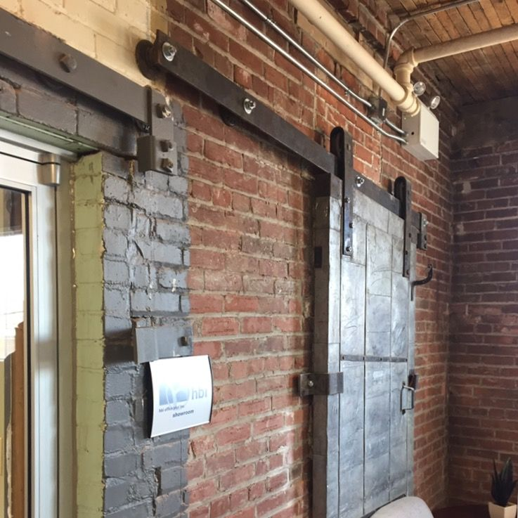 Exposed Brick Is A Popular Interior Design Feature Commonly Found In Older Buildings This Brick Is Often Dirt How To Clean Brick Brick Popular Interior Design