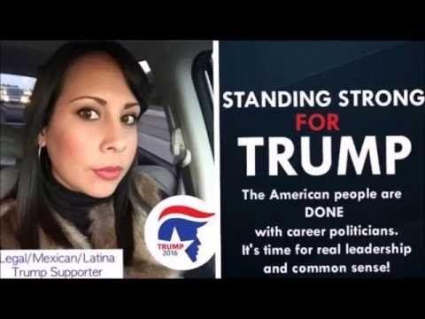 Latinos For Trump Song #LatinosForTrump - YouTube