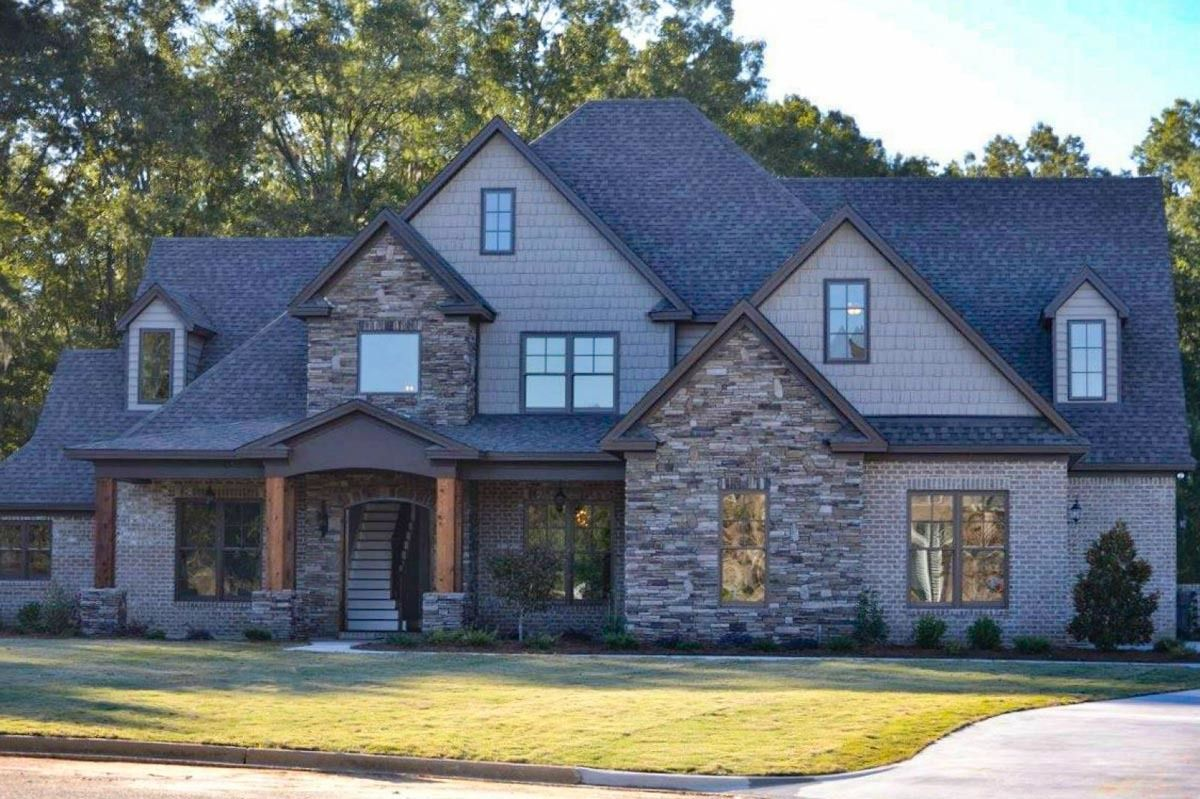 Plan 86314hh Stunning And Versatile 5 Bedroom French Country House Plan House Plans French Country House Plans French Country House