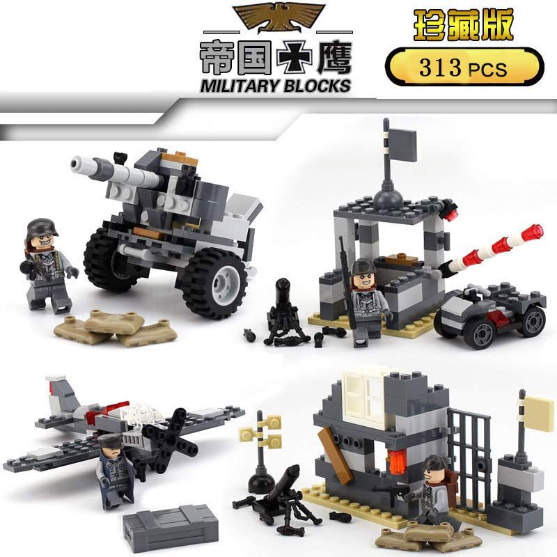 $13.99 (Buy here: https://alitems.com/g/1e8d114494ebda23ff8b16525dc3e8/?i=5&ulp=https%3A%2F%2Fwww.aliexpress.com%2Fitem%2FNew-Arrival-World-War-II-Military-German-Waffen-SS-Minifigures-Building-Blocks-Nazi-Die-Waffen-Schutzstaffel%2F32691368832.html ) New Arrival World War II Military German Waffen SS Minifigures Building Blocks Nazi Die Waffen Schutzstaffel Weapons Bricks Toys for just $13.99