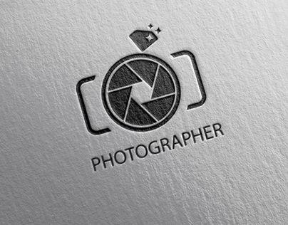 Logo Wedding Photographer Photographer Logo Camera Logos Design Photography Logos