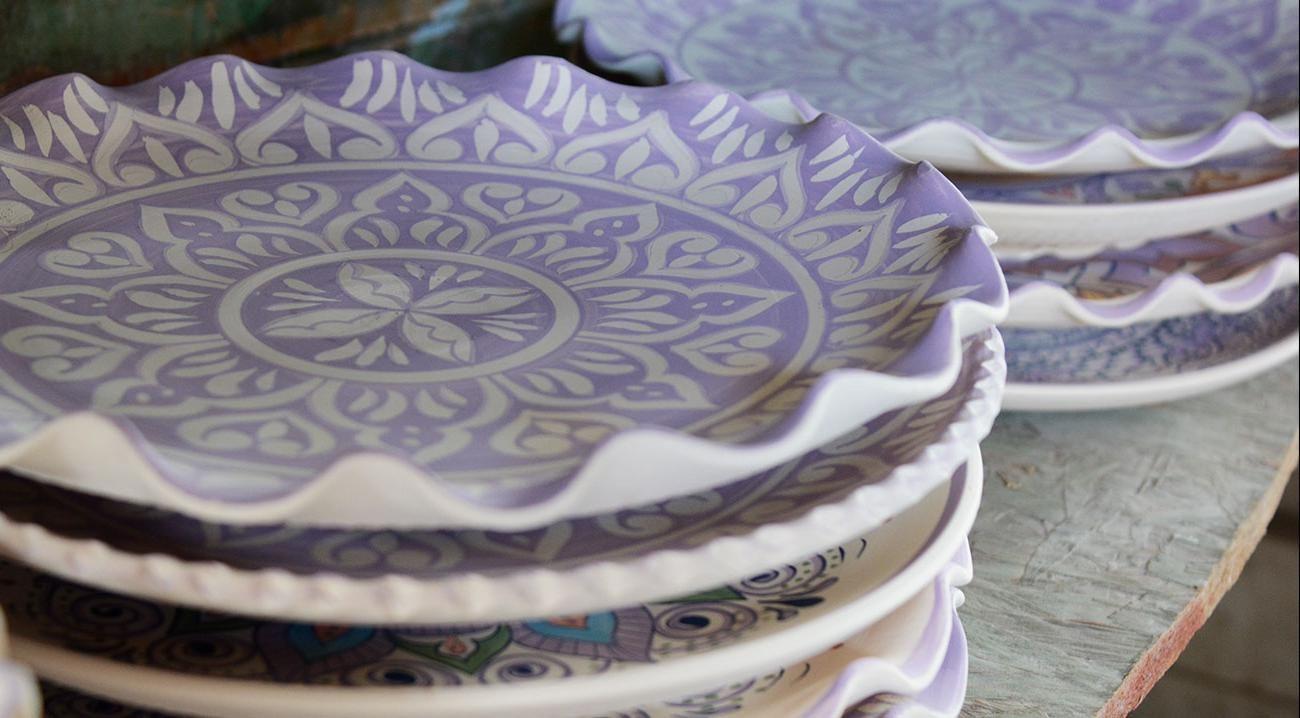 Pratos Artesanais | Casa & Decoração no Westwing