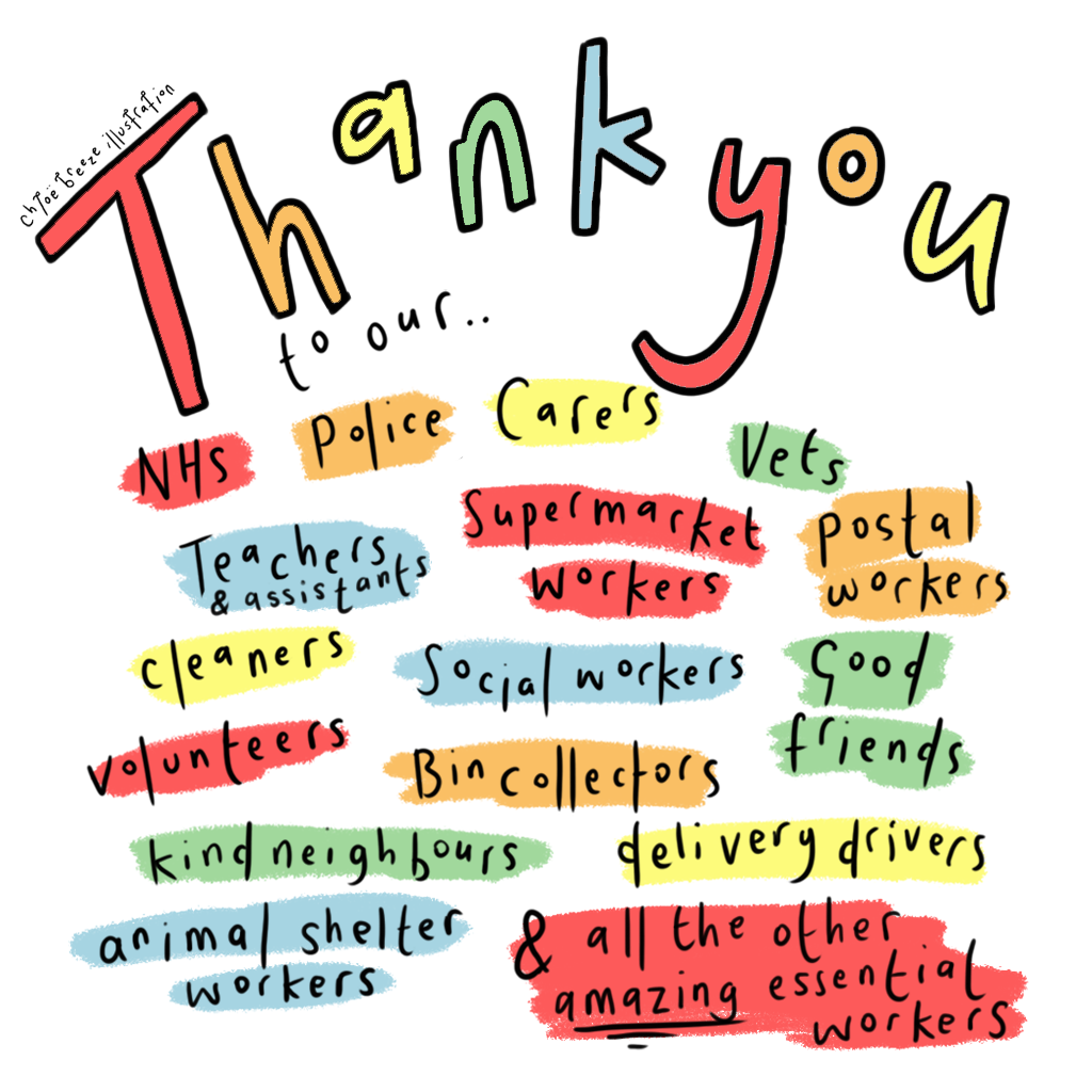 Thank you to our NHS and essential workers working through Thank You Poster, Thank You Sign, Wisdom Teeth Coming In, I Am Grateful, Thankful, Unity Quotes, Hug Images, Wisdom Teeth Removal, Line Worker