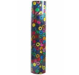 Coloured Circles Wrap