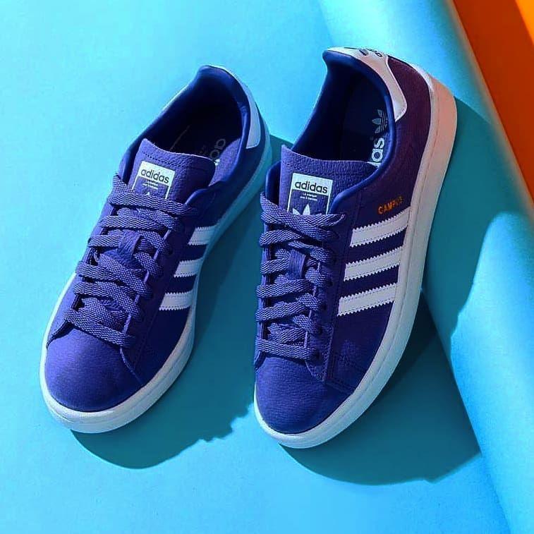 Sepatu Sneakers Adidas Handball Spezial Ftw White 033620 Original