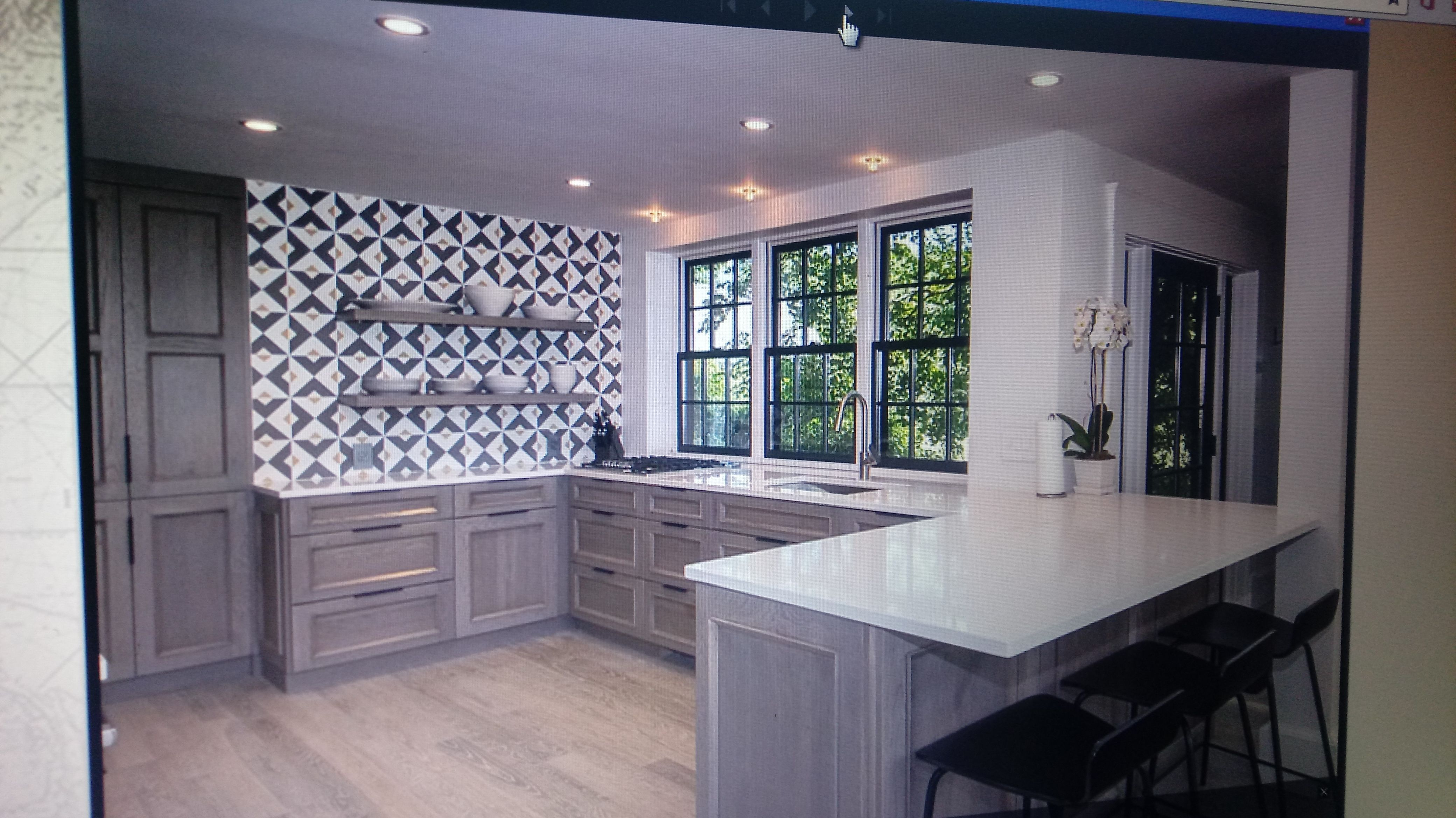 Cucina The Kitchen Company Equilibrium Beverly Ma Architect Keith Musinski Cabinetry