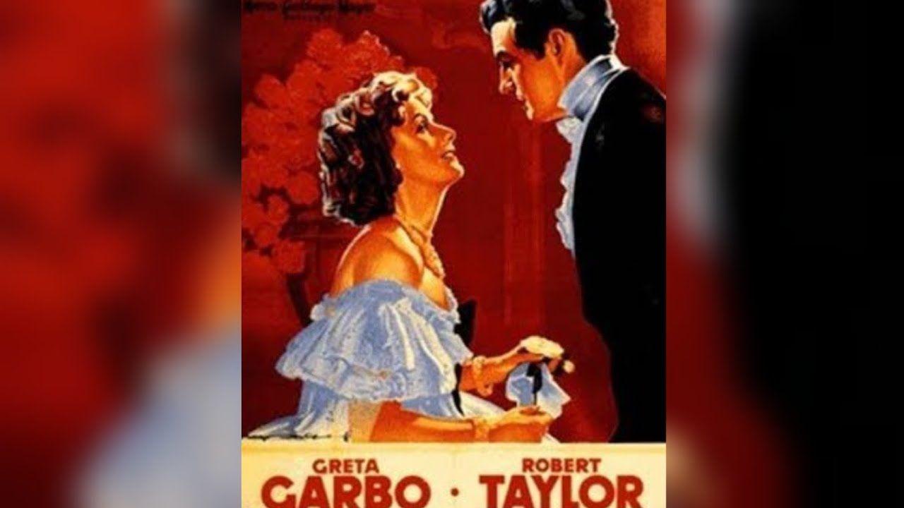 A Dama Das Camelias 1936 Filme Completo Dublado N00110022br
