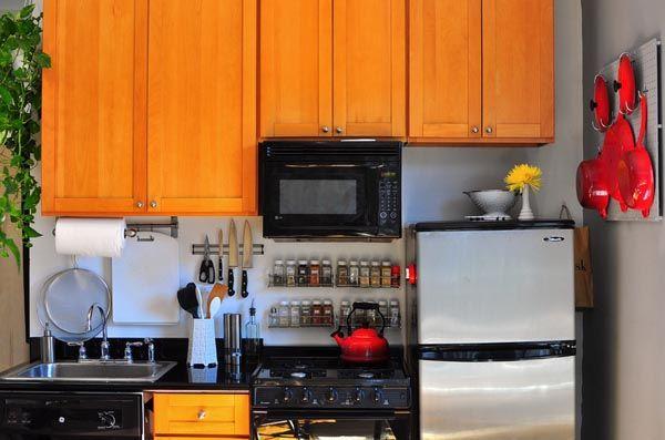 43 Extremely creative small kitchen design ideas Kitchen design