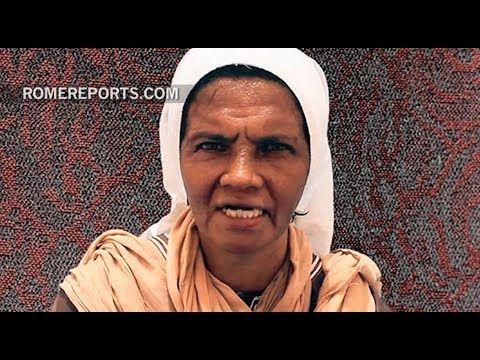 Al Qaeda Publishes A Video Featuring Abducted Sister Gloria