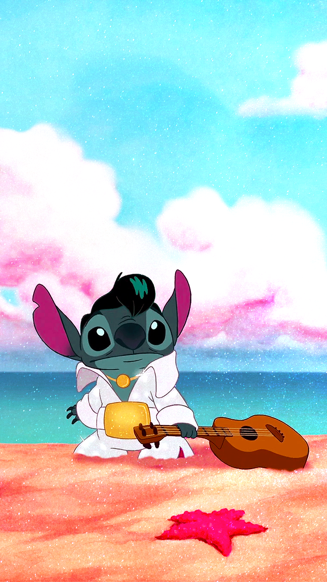 Lilo & Stitch background you can find the rest on my