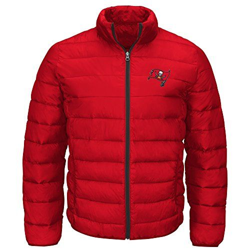 Tampa Bay Buccaneers Full Zip Jacket
