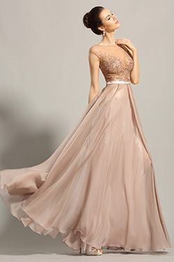 eDressit Cap Sleeved Embroidery Evening Gown Prom Dress (00153546)