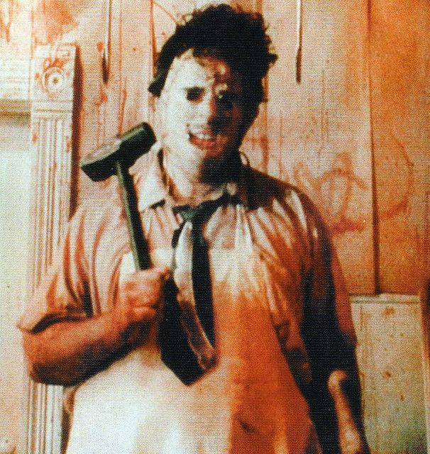 This has to be the scariest film - The Texas Chainsaw Massacre (1974)
