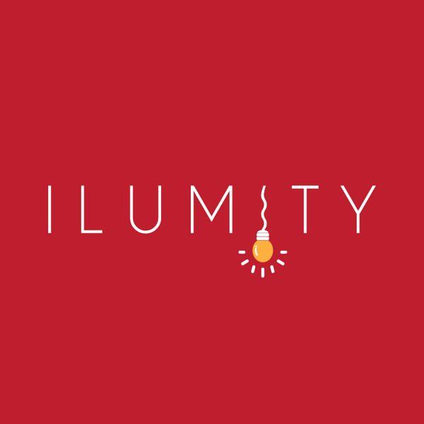 Ilumity Logo by Ajay Devar, via Behance