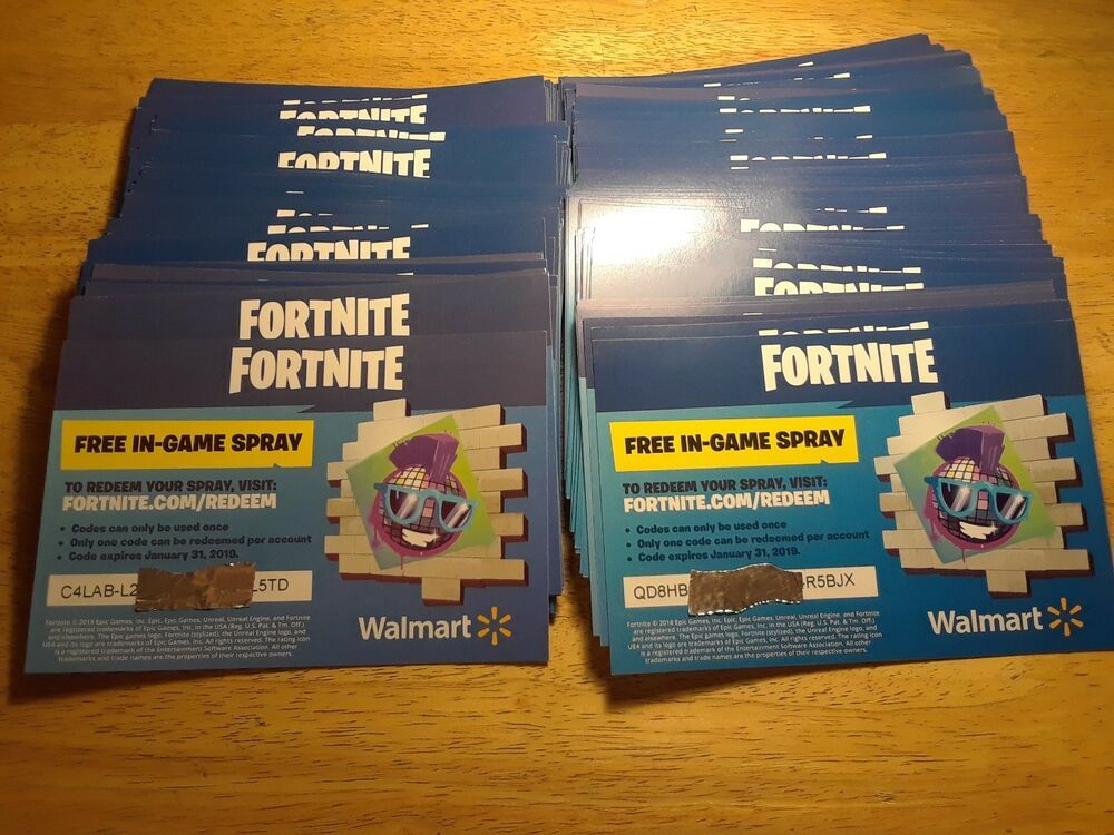 Free Fortnite Codes Xbox One | Fortnite For V Bucks