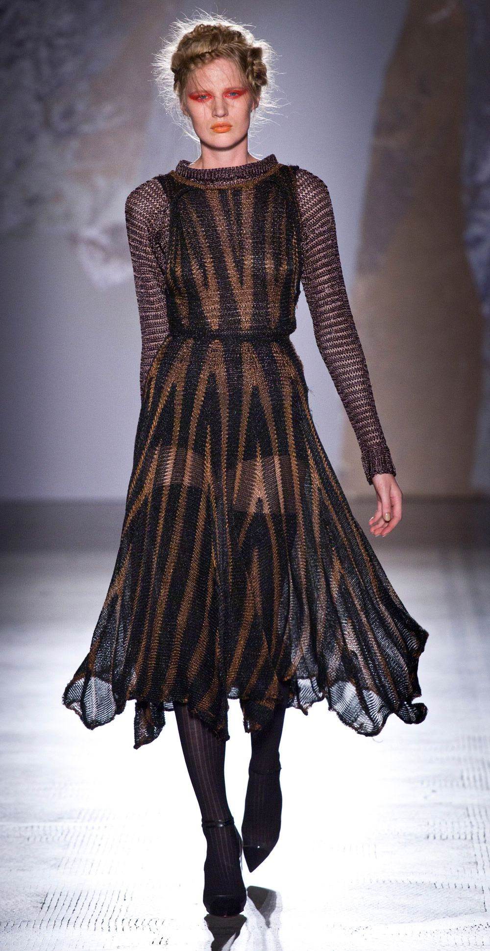Fashion in Motion: Craig Lawrence 2012 V