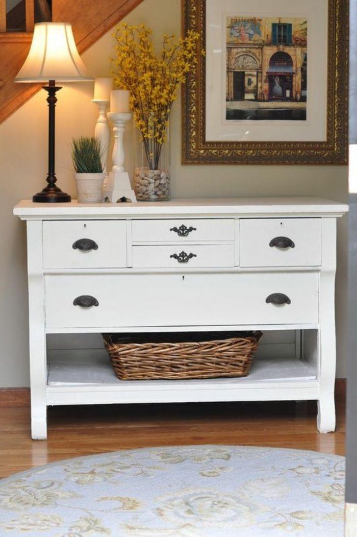 Comment repeindre un meuble une nouvelle apparence d co meuble mobilier de salon et - Repeindre un salon ...
