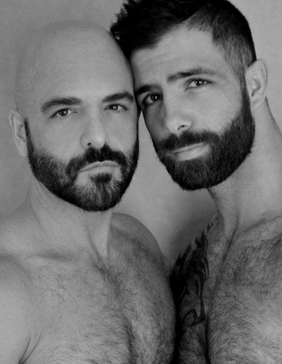 Gay straight daddy