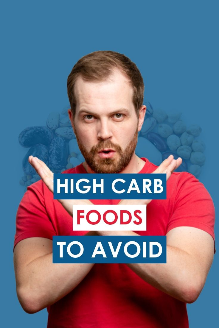 In this video, I'm going to show you 14 high carb foods ...