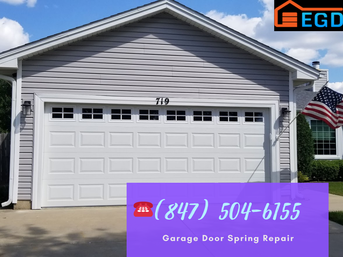 Garage Door Spring Repair Garage Door Spring Repair Garage Door Repair Service Garage Door Repair