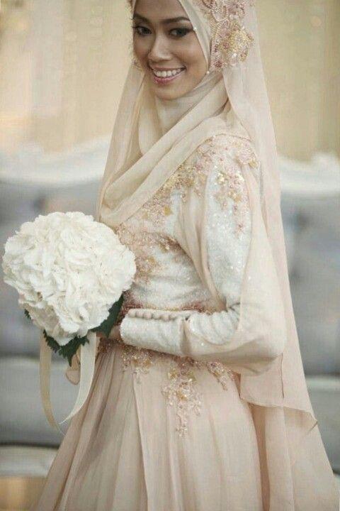 Explore Bridal Hijab Wedding Dresses And More