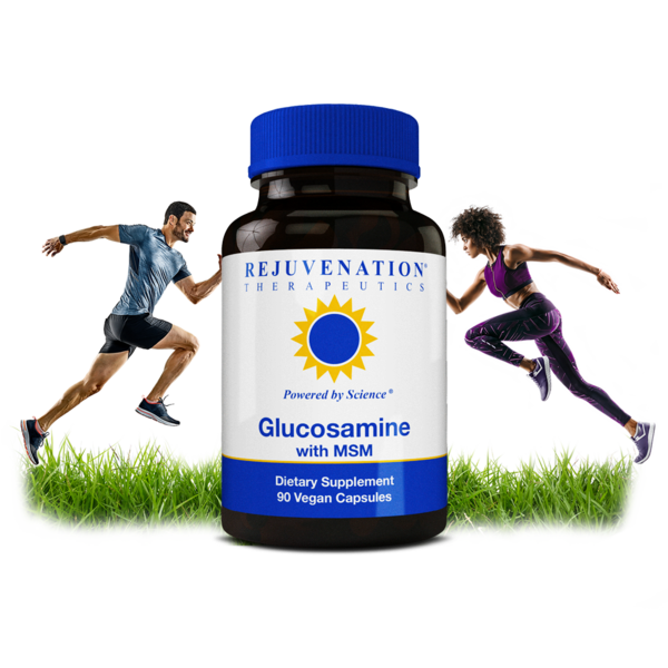 Glucosamine with MSM | Vitamins and Supplements | Magnesium citrate