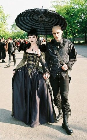 Free dating goth sites