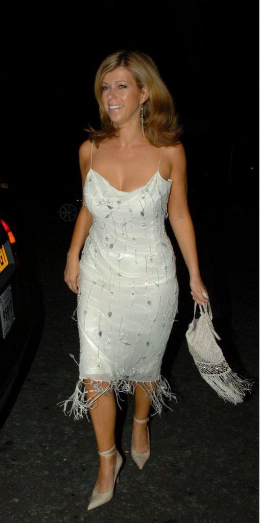 garroway breasts Kate