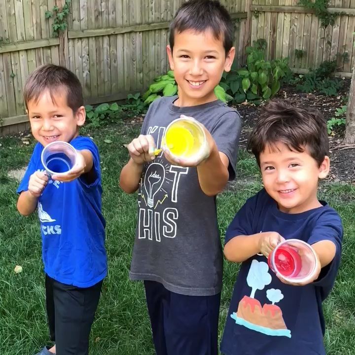 Simple Marshmallow Shooters * ages 2+ ⋆ Raising Dragons