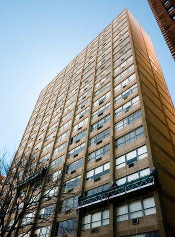 The Promontory Apartments Chicago Illinois 1947 1949 Ludwig Mies Van Der Rohe Historia Art Design Mark Foray