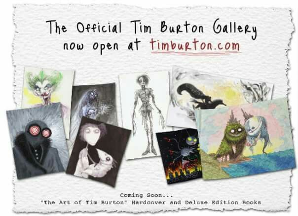 What Inspires TimBurton? @Neferast #WhatInspiresTimBurton? #Tim #팀#Burton #버튼 #TimBurton #팀버튼 shared by @Neferast #Neferast