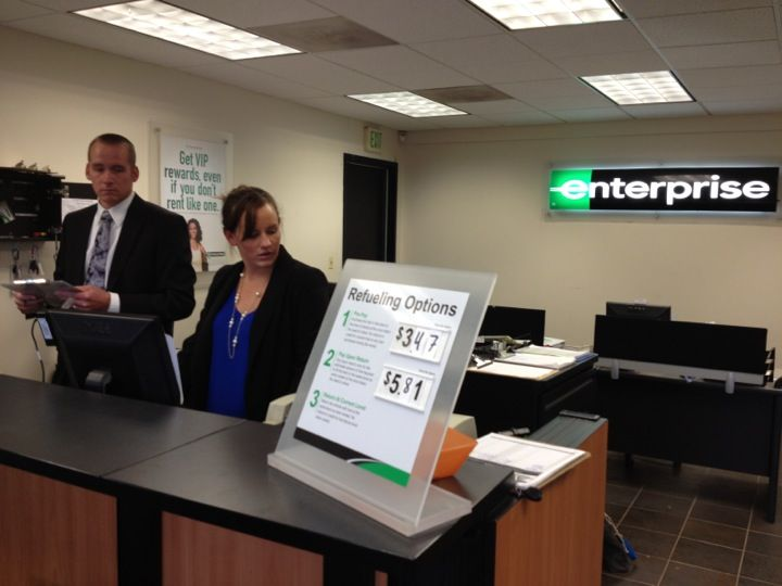 Enterprise Rent A Car In Denver Co With Images Enterprise Rent A Car Rent A Car Enterprise