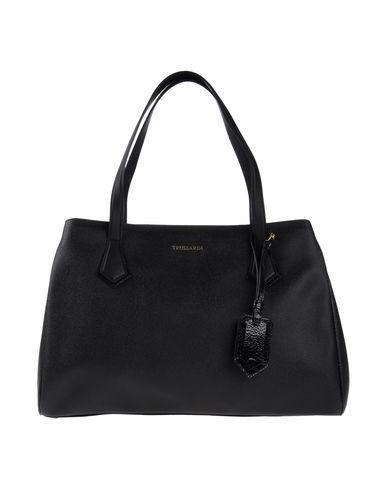TRUSSARDI Handbag. #trussardi #bags #leather #hand bags #