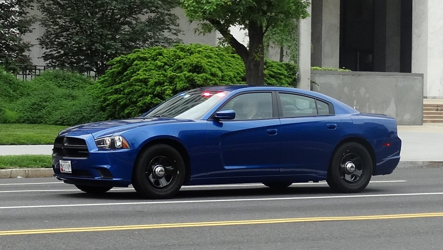Montgomery County Maryland Montgomery County Police Unmarked Dodge Charger Sedan Montgomery County Police State Police Sedan