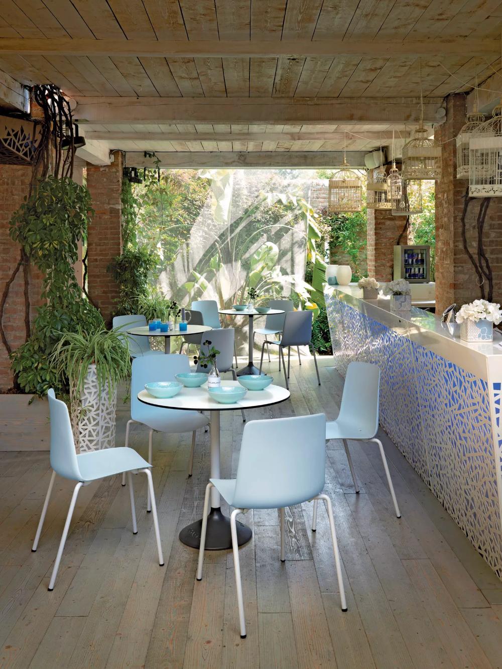 Vesper Chair Hospitality Furniture Harrows NZ