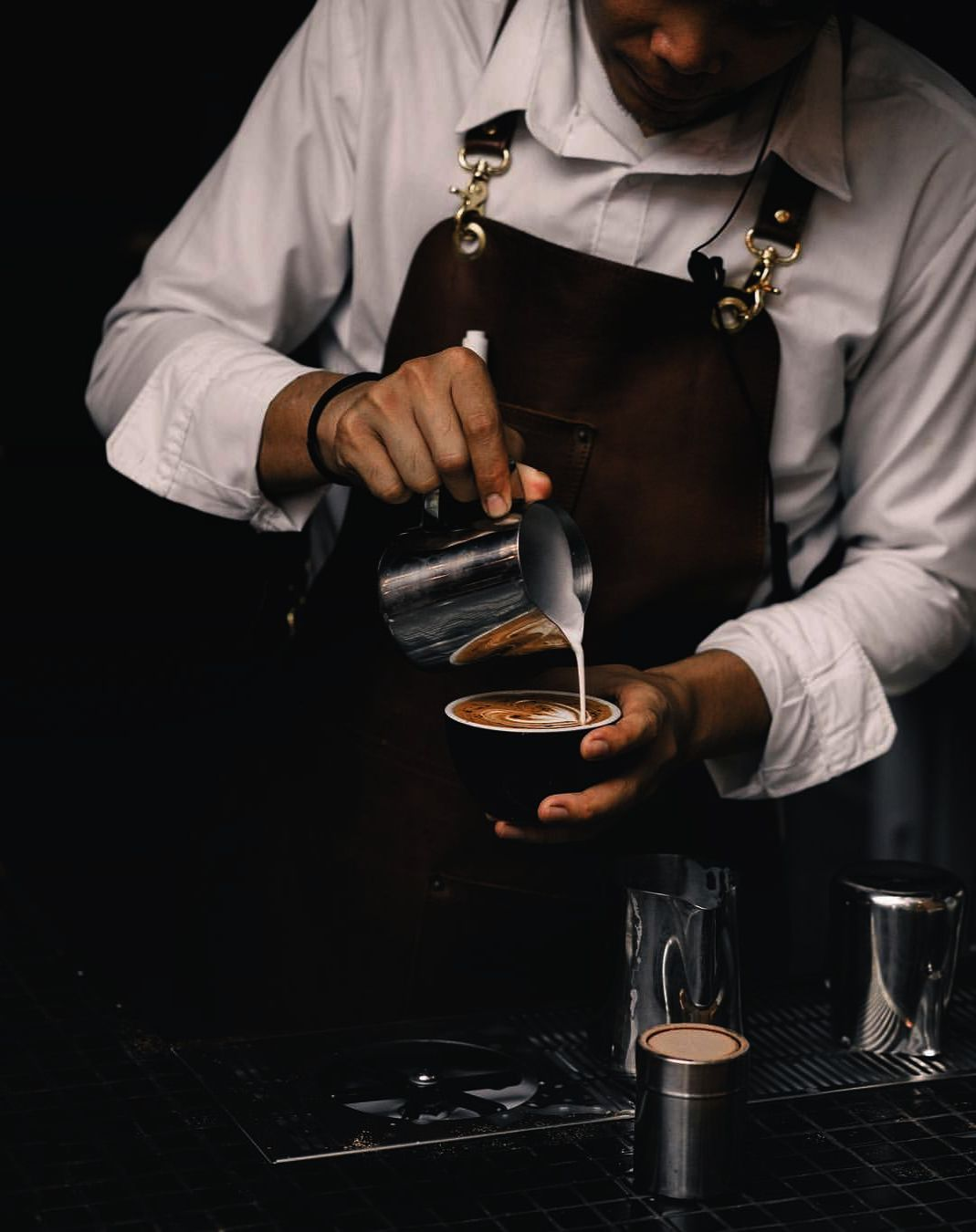 Drink Delectable Coffee With These Tips And Tricks Barista Pora Pit Kofe Uyutnyj Kofe