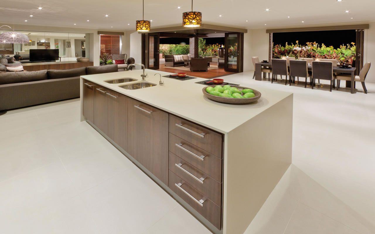 Metricon Homes Kitchens Modern Australian Design Pinterest