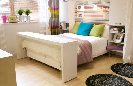 Open Ended Table On Casters Slide Over Bed Google Search Decoracao De Quarto Ideias De Decoracao Decoracao